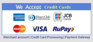 Merchant Account | Credit Card Processing | Payment Gateway