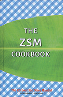 THE ZSM COOK BOOK