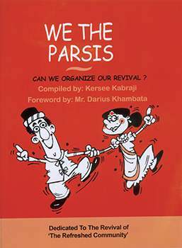 WE THE PARSIS - Can We Organize Our Revival