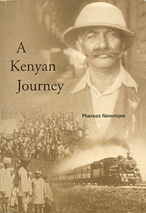 A KENYAN JOURNEY