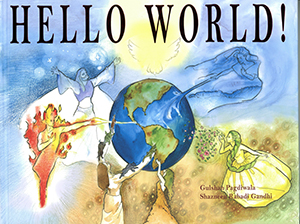 HELLO WORLD - The Zoroastrian Creation Story