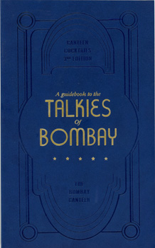 A GUIDEBOOK TO THE TALKIES OF BOMBAY