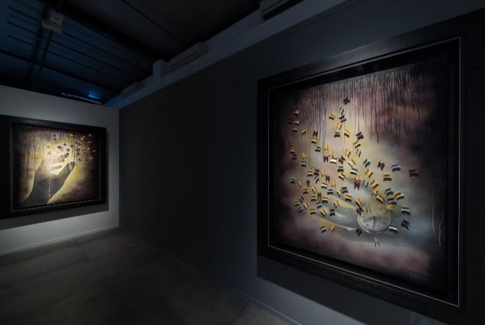 Michelle Poonawalla's expanding canvas 3